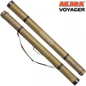 Чехол-тубус Akara Voyager 135 см диаметр 110 см