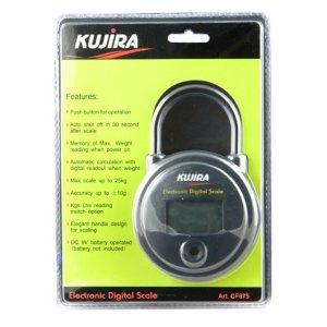 Весы электронные KUJIRA CF875