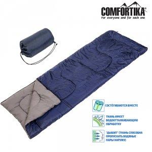 Спальник Comfortika Simple SO3 200x75 см -5C/+10C одеяло