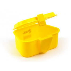Коробка Akara COHO319 для наживки на пояс
