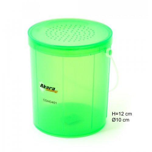 Коробка Akara COHO401 для червя