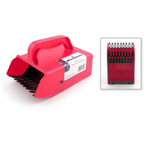 Комбайн для сборки ягод финский 198605 пластиковые усы