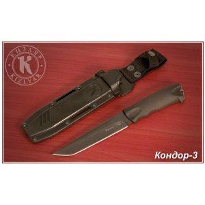 Нож Кондор-3 (эластрон)