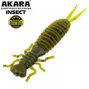 Твистер Akara Eatable Insect