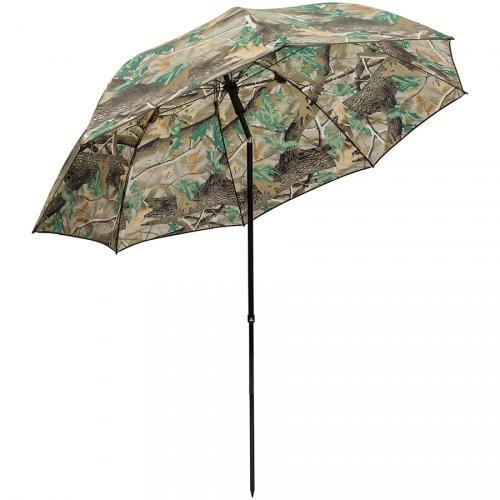 Зонт Fish2Fish Rain Stop UA-3 250 без чехла