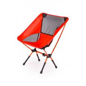 Стул FC-005 складной Orange (до 95кг)