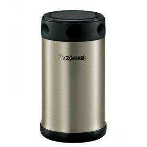 Термоконтейнер Zojirushi SW-FCE75-XA 0,75 л стальной