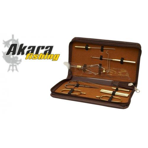 Набор нахлыстовых инструментов 7311 в чехле