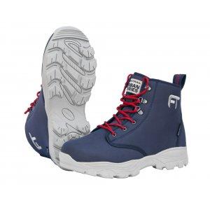 Ботинки для вейдерсов Finntrail Urban 5090 Light Blue