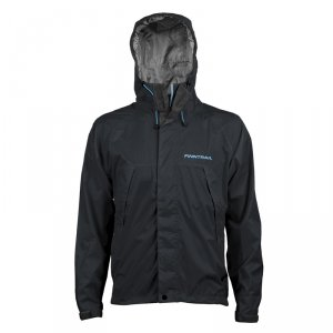 Забродная куртка Finntrail Airman 6420 Graphite