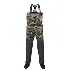 Вейдерсы финские Finntrail Athletic Plus 1522 Camo/Gray Bear