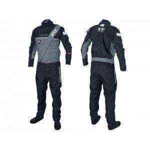 Сухой Костюм Finntrail Drysuit 2502 Graphite