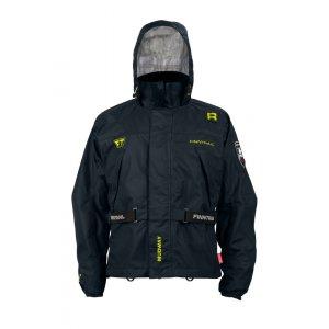 Забродная куртка Finntrail New Mudway Graphite