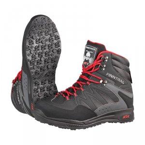 Ботинки для вейдерсов Finntrail Speedmaster Rubber Sole 5200