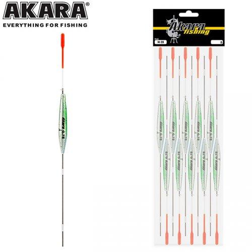 Поплавок Akara EVA M-099