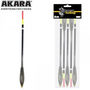 Поплавок Akara EVA M-10