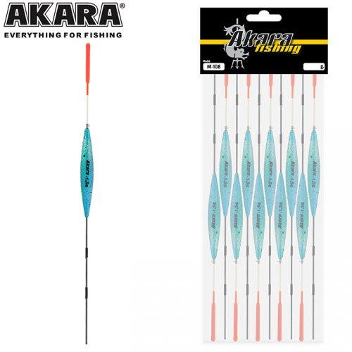 Поплавок Akara EVA M-108