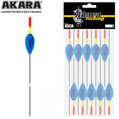 Поплавок Akara EVA M-404