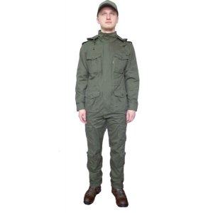 Костюм для охоты Nordkapp Forsvar RX
