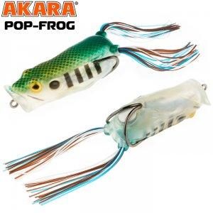 Лягушка Akara Pop-Frog 70