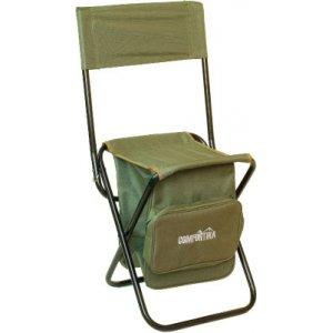 Стульчик YD0603 со спинкой и сумкой