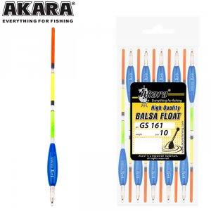 Поплавок Akara бальса GS161