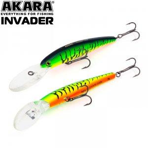 Воблер Akara Invader 120 F
