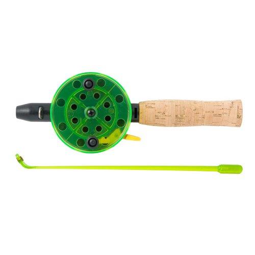 Удочка зимняя Akara JL1002 1808002A пробковая ручка