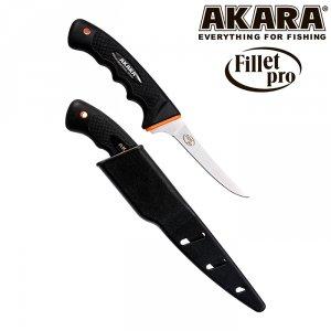 Нож Akara Fillet Pro 10 25 см