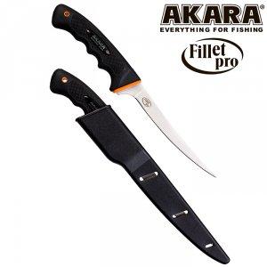 Нож филейный Akara Fillet Pro 15 31 см