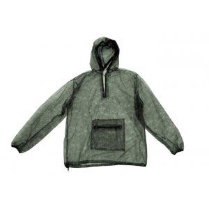 Куртка Comfortika КМФ противомоскитная