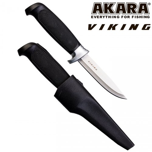 Нож Akara Stainless Steel Viking 23,5 см