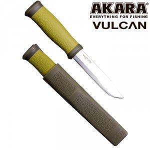 Нож Akara Stainless Steel Vulkan 24 см
