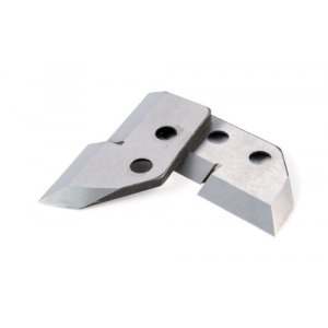 Ножи для ледобура 4 мм ступенчатые 150 мм (2 шт.)