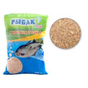Прикормка Рыбак-Профи 0,9 кг