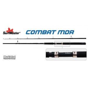 Спиннинг штекерный стекло 2 колена Surf Master L1234 Combat