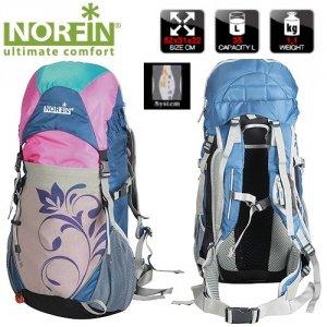 Рюкзак Norfin Lady Blue 35 NFL