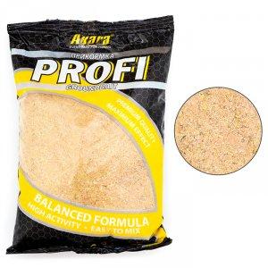 Прикормка Akara Profi 0,9 кг Универсальная