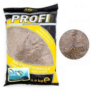 Прикормка Akara Profi 0,9 кг Зимняя