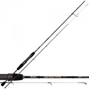 Спиннинг Okuma Light Range Fishing