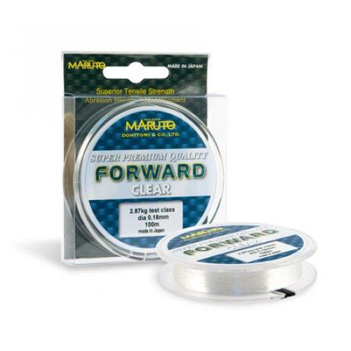 Леска MARUTO Forward Clear 100 м