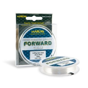 Леска MARUTO Forward Clear 100 м