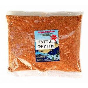 Прикормка Подсекайка 0,5 кг Тутти-Фрутти