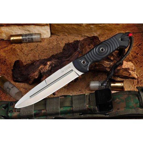 Нож Legion Полированный AUS8