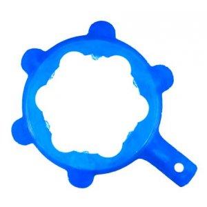 Ключ для клапана ЯР пластмассовый