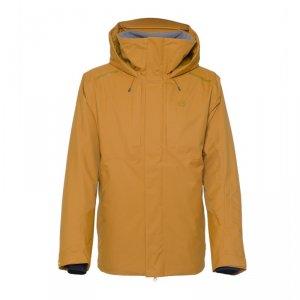Куртка FHM Mist коричневая
