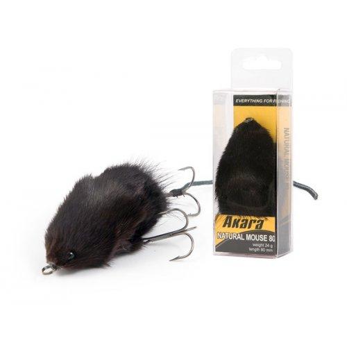 Мышь Akara Natural Mouse
