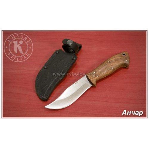 Нож Анчар (дерево-орех)