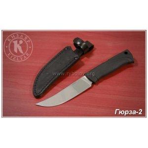 Нож Гюрза -2 (эластрон)