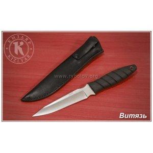 Нож Витязь (эластрон)